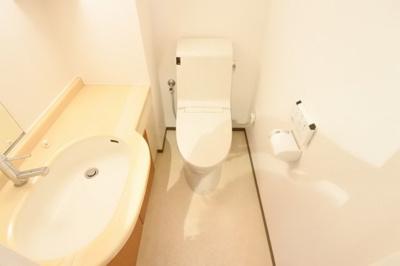 【トイレ】プライバリオ谷町