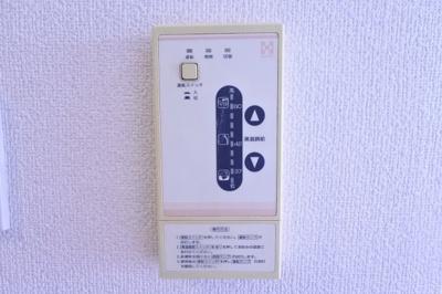 【設備】朝日プラザ長堀東パサージュ