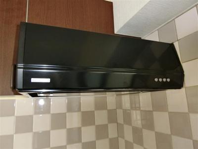 【キッチン】クレストカーサ イダ