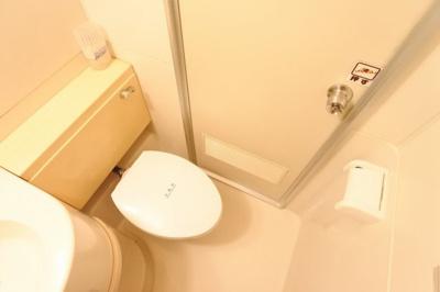 【トイレ】サンビラ大手前