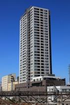 ロイヤルタワー横濱鶴見(鶴見区鶴見中央1丁目)の画像