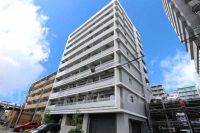 コンフォリア江坂広芝町