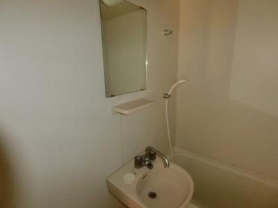 【浴室】ウエストクリーク