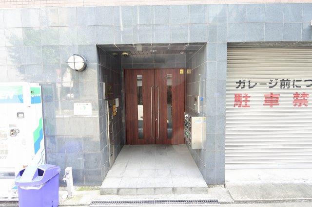 【設備】AIROSE淀屋橋