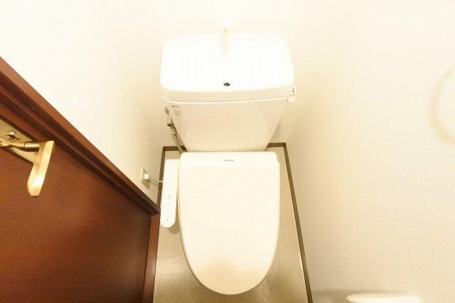 【トイレ】AIROSE淀屋橋