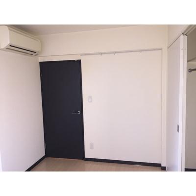 【寝室】CASA DE FLORA