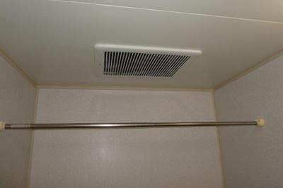 【浴室】オアシス六番館