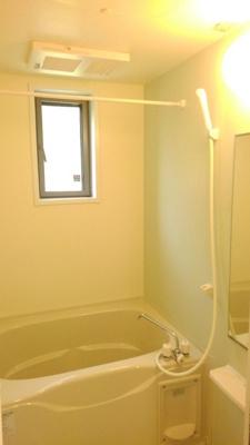 【浴室】ネオ・ホープ