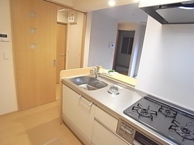 【キッチン】(仮称)北野町1丁目D-room