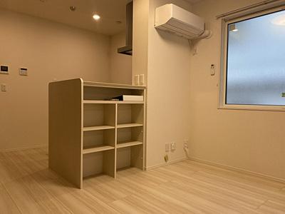 【洋室】(仮称)D-room花隈町