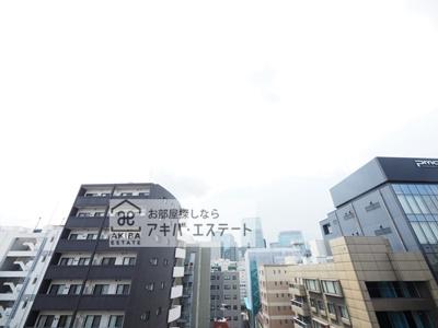 【展望】ガラ・シティ日本橋人形町