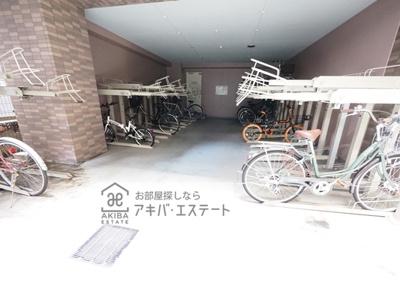 【その他共用部分】ガラ・シティ日本橋人形町