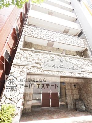 【外観】ガラ・シティ日本橋人形町