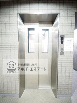 【その他共用部分】グランド・ガーラ日本橋