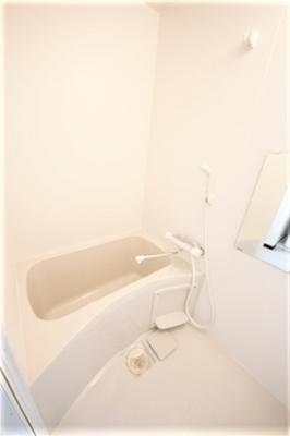 【浴室】グランパシフィック桜川WEST