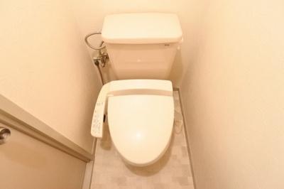 【トイレ】スタークィーン