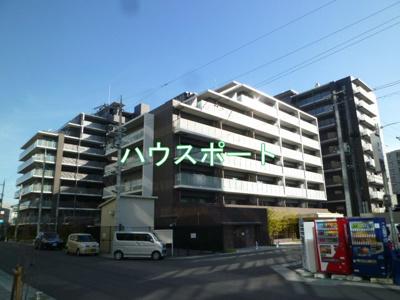 阪急 洛西口駅徒歩3分