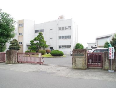 栃木県立宇都宮東高校まで2