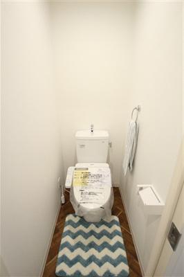 【トイレ】グランパシフィック玉出