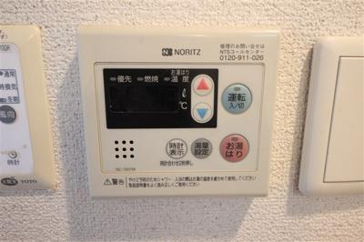 【設備】エステムコート難波センチュリオ
