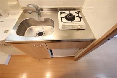 【キッチン】エステムコート難波センチュリオ