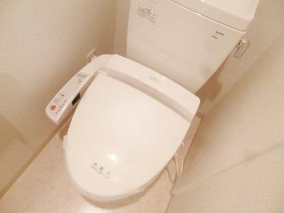 【トイレ】エステムコート難波センチュリオ