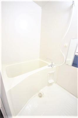 【浴室】グランパシフィック鶴橋