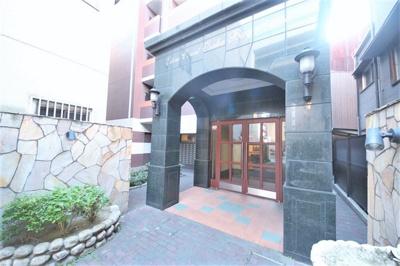 【エントランス】エステムコート大阪ベイエリア