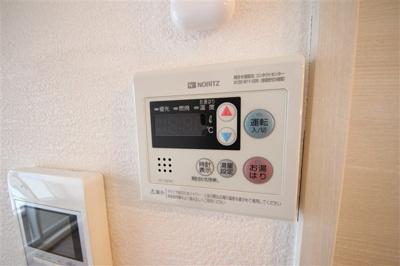 【設備】コーラルポワント難波WEST