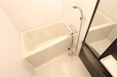 【浴室】エステムコート阿波座プレミアム
