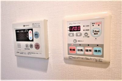 【設備】エステムコート新大阪Ⅵエキスプレイス