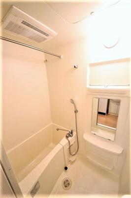 【浴室】エステムコート新大阪Ⅵエキスプレイス