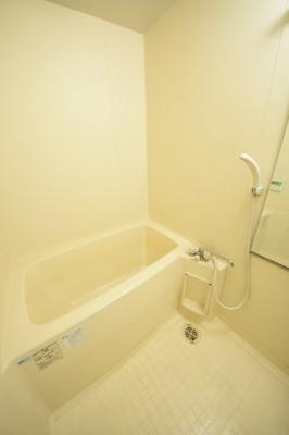 【浴室】ウイング真鶴