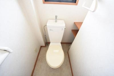 【トイレ】ウイング真鶴