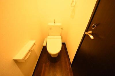 【トイレ】ビクトワール歯大前