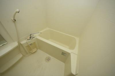 【浴室】ウィン小倉