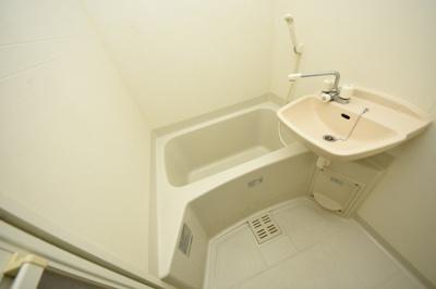 【浴室】プランドール宇佐町