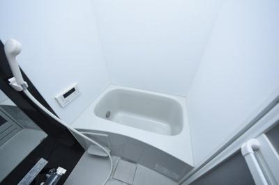 【浴室】RideⅡ