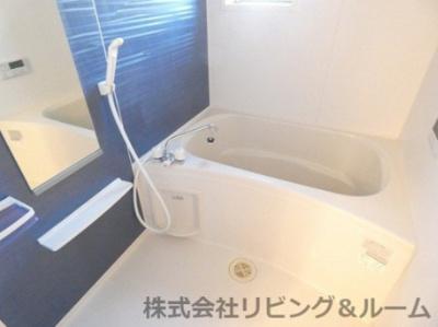 【浴室】アルファードA