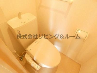 【トイレ】アルファードA
