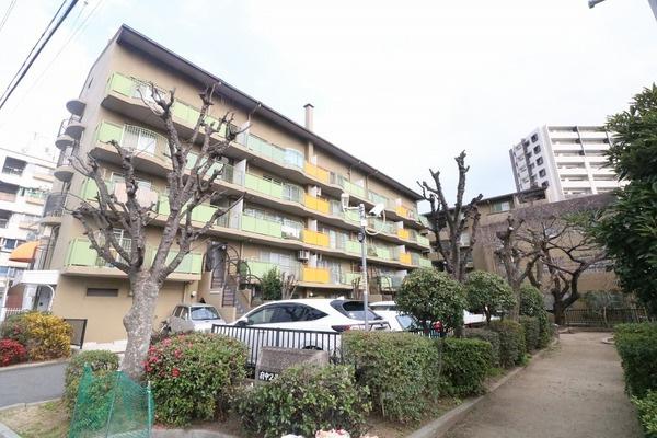 サンライズマンション和泉府中の画像