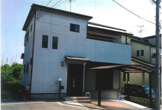 和泉市伏屋町3丁目の中古一戸建の画像