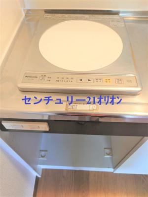 【設備】フラット練馬