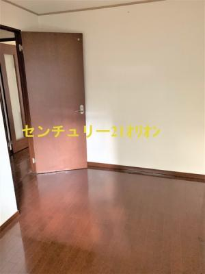 【寝室】Lion's Mansion(ライオンズマンション)桜台