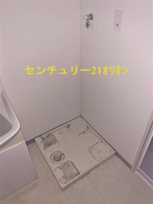 【設備】Lion's Mansion(ライオンズマンション)桜台