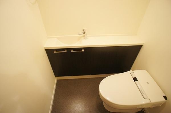 【トイレ】■上野毛ファーストプレイス