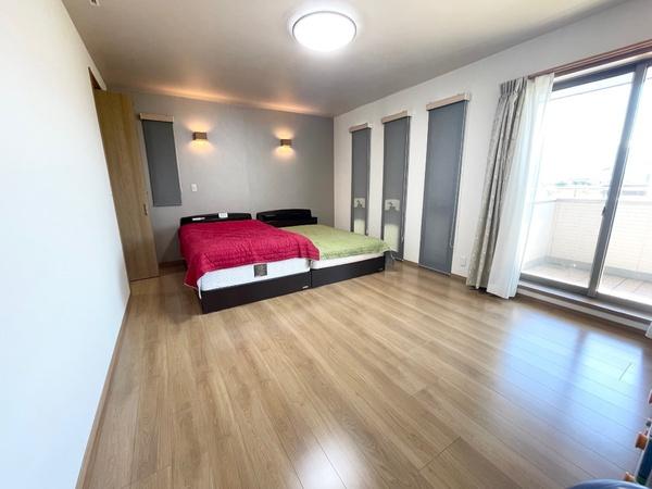 2階 洗面台