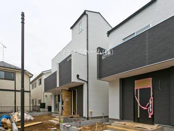 小平市美園町3丁目の新築一戸建の画像