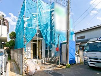 小平市仲町の新築一戸建の画像