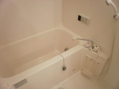 【浴室】サンガーデン.M